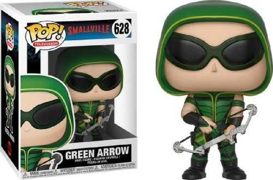 Green Arrow Funko Pop! (628)